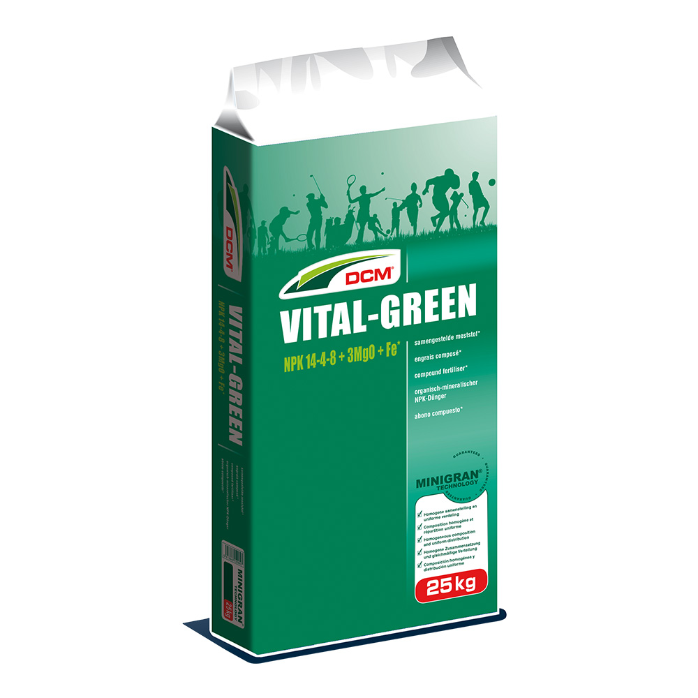 Vital-green kopen