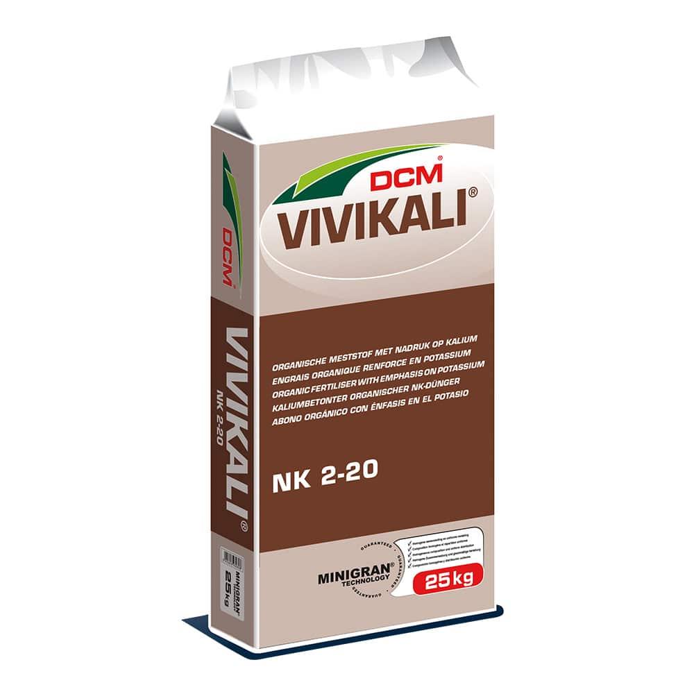 DCM Vivikali