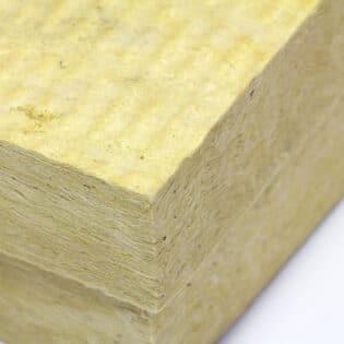 minerale wol daktuin